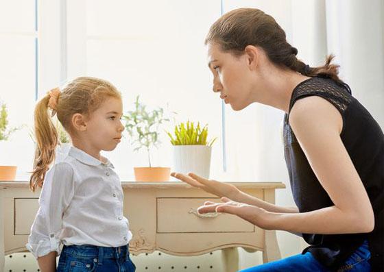 """Educa Pais - A importância do """"não"""" na educação dos filhos"""