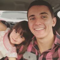 Gabriel e Bia - Educa Pais