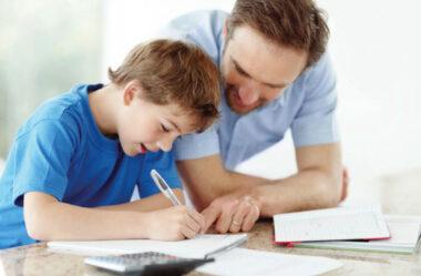 Os benefícios da rotina na vida do seu filho
