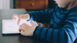 Educa Pais - Os perigos da internet na vida do seu filho e como evitá-los