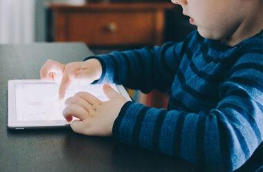 Os perigos da internet na vida do seu filho e como evitá-los