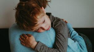 Educa Pais - Como ajudar o seu filho a lidar com a morte de um familiar
