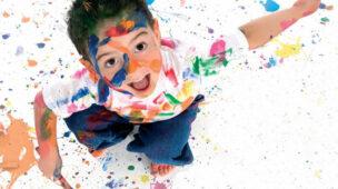 Educa Pais - O lúdico e a aprendizagem na vida das crianças