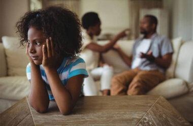 O impacto da alienação parental nos filhos