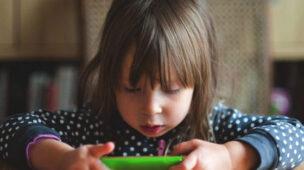 Educa Pais - A importância de limitar o tempo de tela das crianças