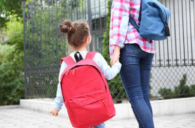 Como os pais podem se preparar para a volta às aulas?