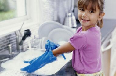 Como educar os filhos para que tenham responsabilidade