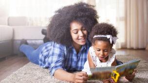 Educa Pais - A importancia da leitura na Educação Infantil